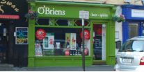 O'Briens Off Licence)