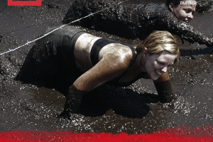 Run for your lives - A Zombie Infested 5Km Obstacle Race Course)