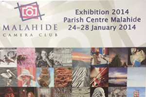 Malahide Camera Club Photography Exhibition )