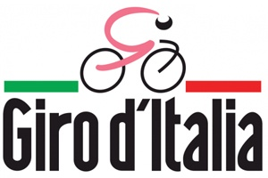 Giro d'Italia Cycle Race)