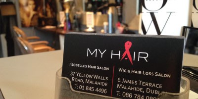 My Hair Salon by Isobelles image