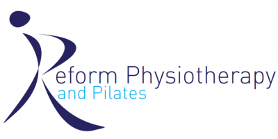 Reform Physiotherapy and Pilates image