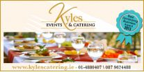 Kyles Catering)