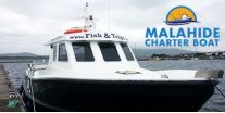 Malahide Charter Boat - Fish and Trips image