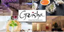 Geisha Asian Restaurant)