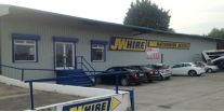 J.W. Hire & Sales image