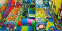 Malahide Play Centre image